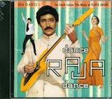 Dance Raja Dance: The South Indian Film Music of Vijaya Anand