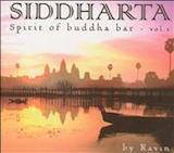 Siddharta: Spirit Of Buddha Bar, Vol. 2 d.2