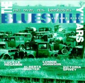 The Bluesville Years v.8: Roll Over, Ms. Beethoven