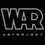 War: Anthology [Disc 1] 1970-1974