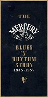 Mercury B&R Story '45-'55: d.3: Southwest Blues v.1