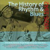 History of Rhythm & Blues 1925-42 d.3: Up River To Chicago