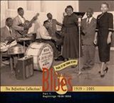 Electric Blues: The definitive collection v.1 d.3-1939-54