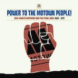 Power To The Motown People! d.2