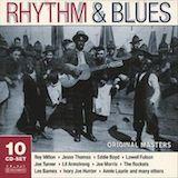 Rhythm & Blues Original Masters d.1