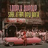 Lonely Avenue: Soul From New York: 1955-61 d.1