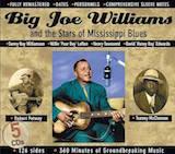Big Joe Williams and the Stars of Mississippi Blues (E)