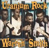 Uranium Rock