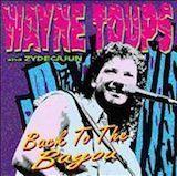 Back To The Bayou