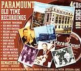 Paramount Old Time Recordings d.1