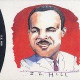 Z.Z. Hill: Complete Hill Records/ UA Recordings, 1972-75 d.2